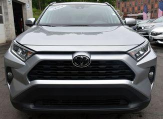 2019 Toyota RAV4 XLE Waterbury, Connecticut 9