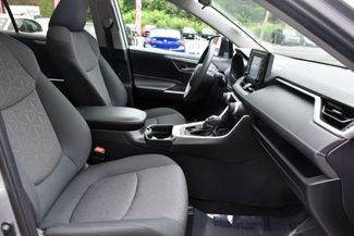 2019 Toyota RAV4 XLE Waterbury, Connecticut 19