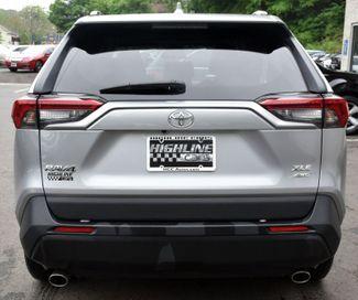 2019 Toyota RAV4 XLE Waterbury, Connecticut 5