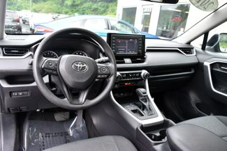 2019 Toyota RAV4 XLE Waterbury, Connecticut 14