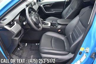2019 Toyota RAV4 XLE Premium Waterbury, Connecticut 20