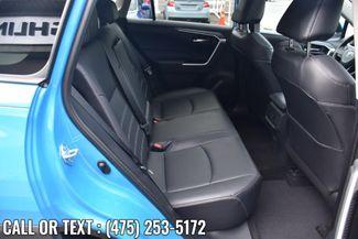 2019 Toyota RAV4 XLE Premium Waterbury, Connecticut 22