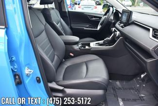 2019 Toyota RAV4 XLE Premium Waterbury, Connecticut 23