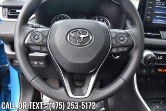 2019 Toyota RAV4 XLE Premium Waterbury, Connecticut 29
