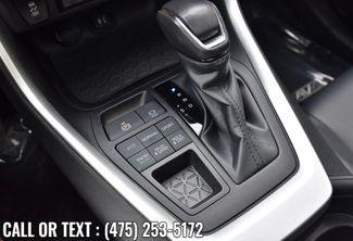 2019 Toyota RAV4 XLE Premium Waterbury, Connecticut 37