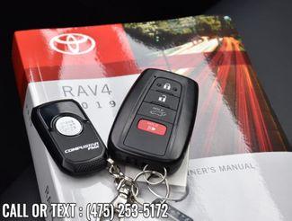 2019 Toyota RAV4 XLE Premium Waterbury, Connecticut 46
