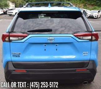 2019 Toyota RAV4 XLE Premium Waterbury, Connecticut 4