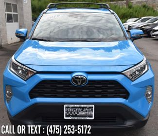 2019 Toyota RAV4 XLE Premium Waterbury, Connecticut 8
