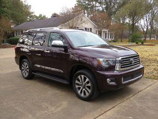 2019 Toyota Sequoia Limited price - Used Cars Memphis - Hallum Motors citystatezip  in Marion, Arkansas