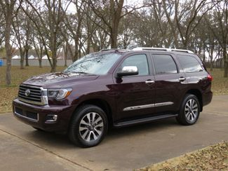 2019 Toyota Sequoia Limited in Marion, Arkansas 72364