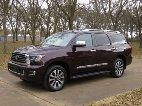 2019 Toyota Sequoia Limited in Marion, Arkansas