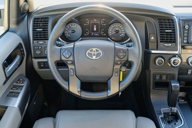 2019 Toyota Sequoia Limited in Memphis, Tennessee 38115