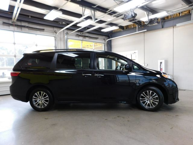 2019 Toyota Sienna XLE in Airport Motor Mile ( Metro Knoxville ), TN 37777