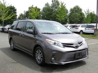 2019 Toyota Sienna Limited in Kernersville, NC 27284