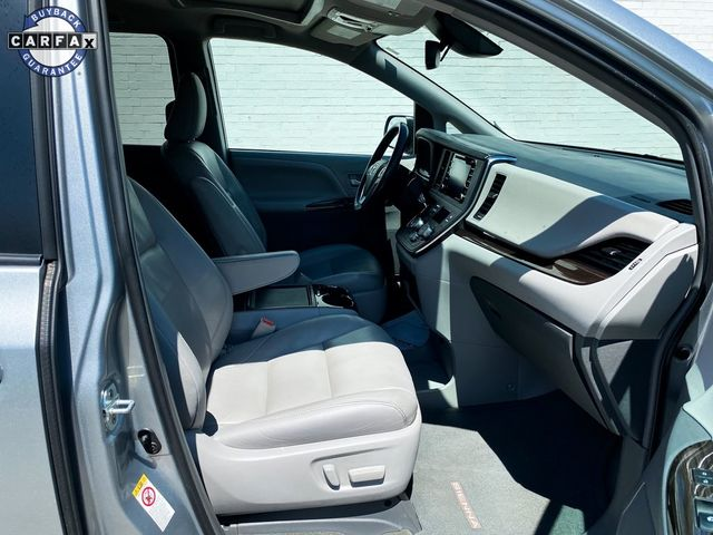 2019 Toyota Sienna XLE Madison, NC 9