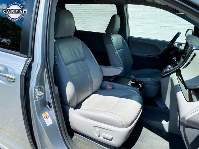 2019 Toyota Sienna XLE Madison, NC 10