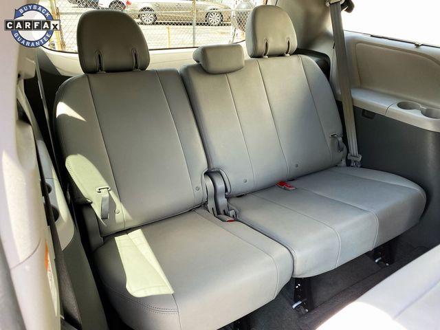 2019 Toyota Sienna XLE Madison, NC 16