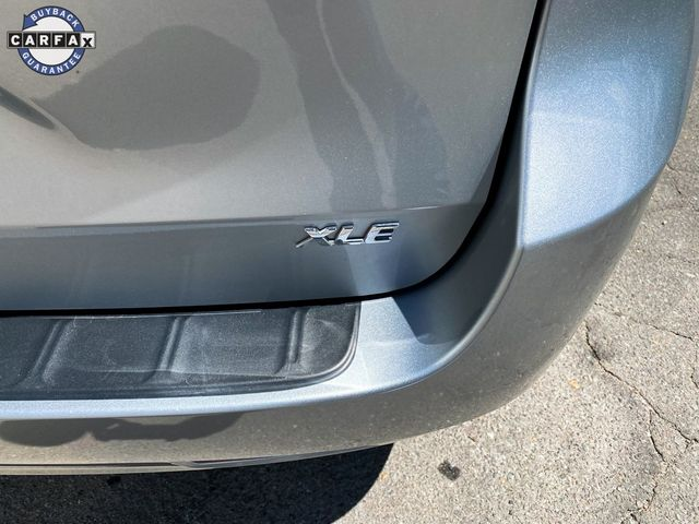 2019 Toyota Sienna XLE Madison, NC 17