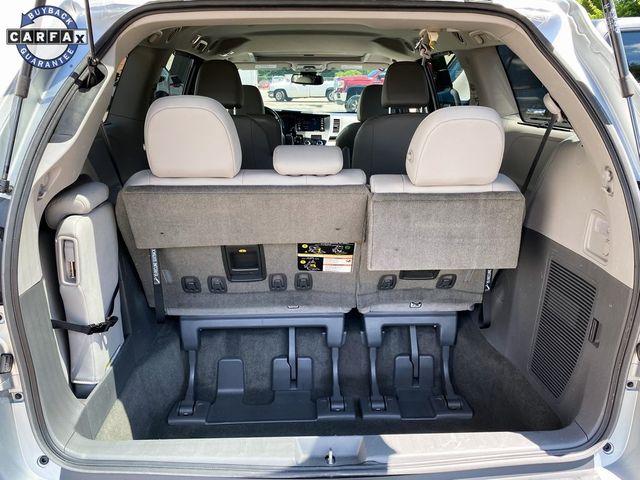 2019 Toyota Sienna XLE Madison, NC 18