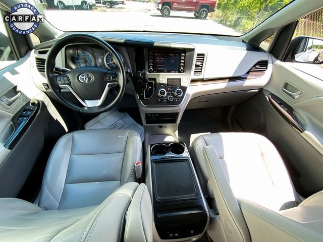 2019 Toyota Sienna XLE Madison, NC 22