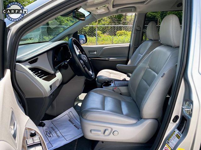 2019 Toyota Sienna XLE Madison, NC 23