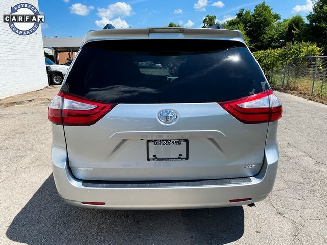 2019 Toyota Sienna XLE Madison, NC 2