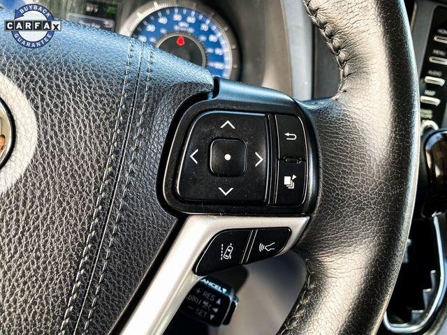 2019 Toyota Sienna XLE Madison, NC 29