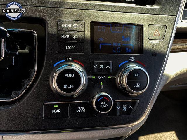 2019 Toyota Sienna XLE Madison, NC 32