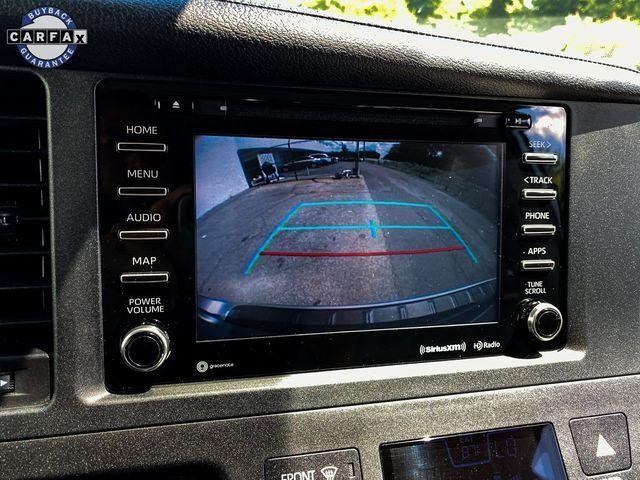 2019 Toyota Sienna XLE Madison, NC 34
