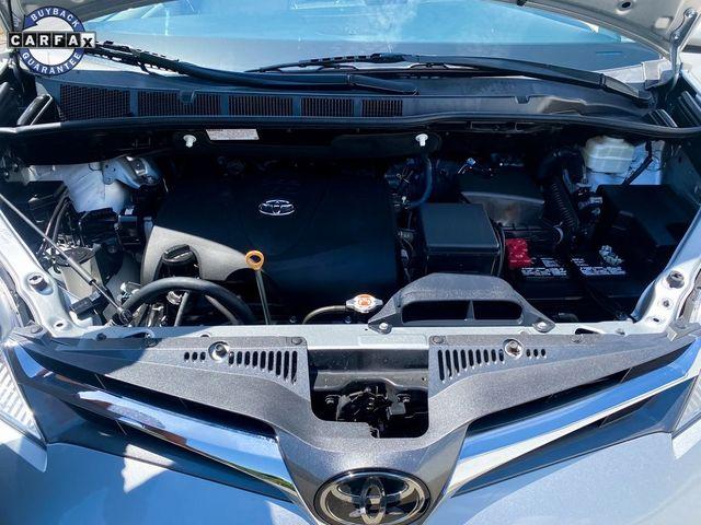 2019 Toyota Sienna XLE Madison, NC 36