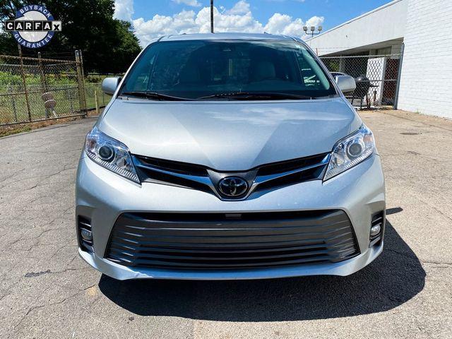2019 Toyota Sienna XLE Madison, NC 6