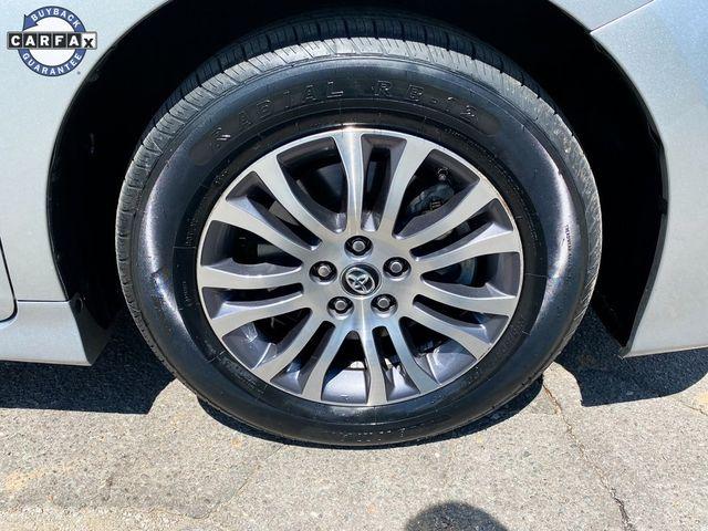 2019 Toyota Sienna XLE Madison, NC 8