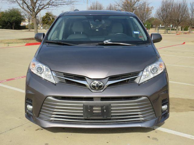 2019 Toyota Sienna XLE 7 Passenger in McKinney, Texas 75070