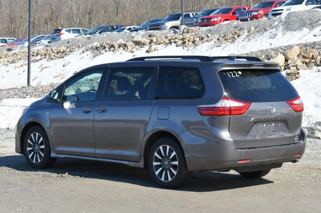 2019 Toyota Sienna LE AWD Naugatuck, Connecticut 4