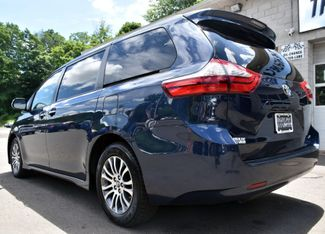 2019 Toyota Sienna XLE Premium Waterbury, Connecticut 3