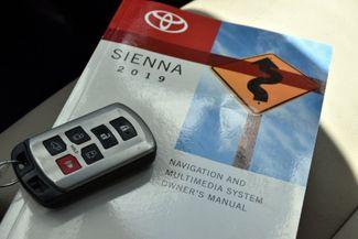 2019 Toyota Sienna XLE Premium Waterbury, Connecticut 39