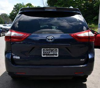 2019 Toyota Sienna XLE Premium Waterbury, Connecticut 4