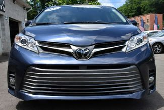 2019 Toyota Sienna XLE Premium Waterbury, Connecticut 8