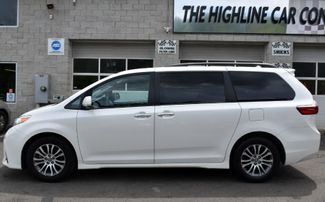 2019 Toyota Sienna XLE Premium Waterbury, Connecticut 2
