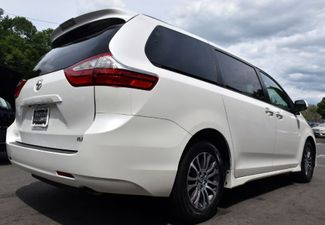 2019 Toyota Sienna XLE Premium Waterbury, Connecticut 5