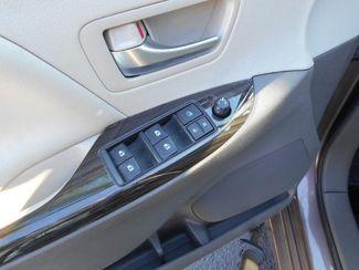 2019 Toyota Sienna Xle Auto Access Seat Wheelchair Van Handicap Ramp Van Pinellas Park, Florida 12
