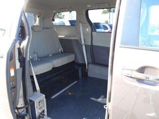 2019 Toyota Sienna Xle Auto Access Seat Wheelchair Van Handicap Ramp Van Pinellas Park, Florida 8