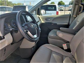 2019 Toyota Sienna Xle Wheelchair Van Handicap Ramp Van Pinellas Park, Florida 16