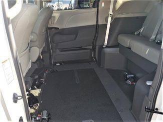 2019 Toyota Sienna Xle Wheelchair Van Handicap Ramp Van Pinellas Park, Florida 12