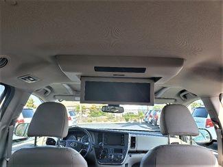 2019 Toyota Sienna Xle Wheelchair Van Handicap Ramp Van Pinellas Park, Florida 33