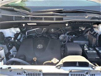 2019 Toyota Sienna Xle Wheelchair Van Handicap Ramp Van Pinellas Park, Florida 36