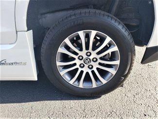2019 Toyota Sienna Xle Wheelchair Van Handicap Ramp Van Pinellas Park, Florida 39
