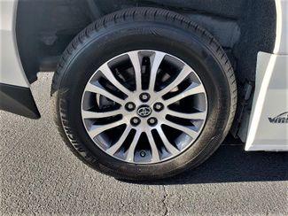 2019 Toyota Sienna Xle Wheelchair Van Handicap Ramp Van Pinellas Park, Florida 40