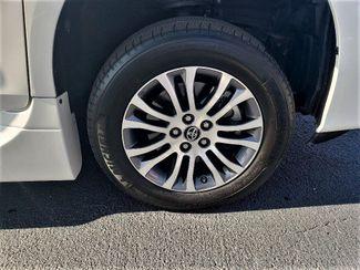 2019 Toyota Sienna Xle Wheelchair Van Handicap Ramp Van Pinellas Park, Florida 41