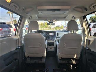 2019 Toyota Sienna Xle Wheelchair Van Handicap Ramp Van Pinellas Park, Florida 8